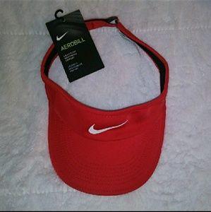 Women's Nike AdjustableDry Fit Tennis Visor 1 Size